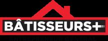 Logo Les bâtisseurs plus