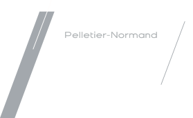 Logo Notaire Pelletier-Normand